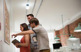 comunicação interna para PMEs
